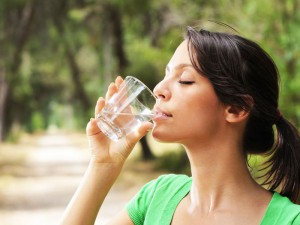 Ионизированная щелочная вода