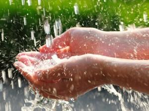 Воды для дома на основе электролиза