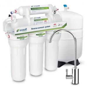 бытовая система очистки воды