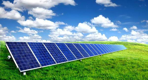 солнечные панели недорого